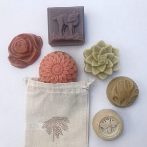 decorative soaps
